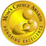 Mom's Choice Gold Medal Award