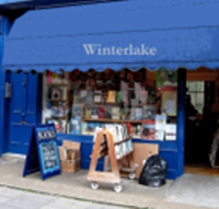 Visit the Shop at Winterlake