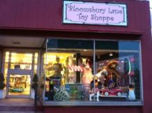 Bloomsbury Lane Toy Shoppe - Lancaster, NY