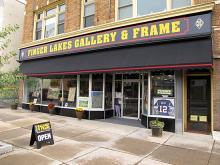 Finger Lakes Gallery & Frame - Canandaigua, NY