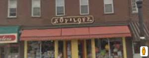 The Toy Loft - East Aurora, NY